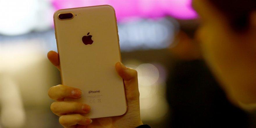 iPhone 8 ve iPhone 8 Plus Türkiye ön sipariş tarihi açıklandı