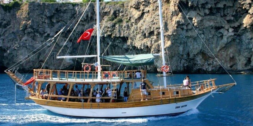 Tekne Turu Organizasyonları