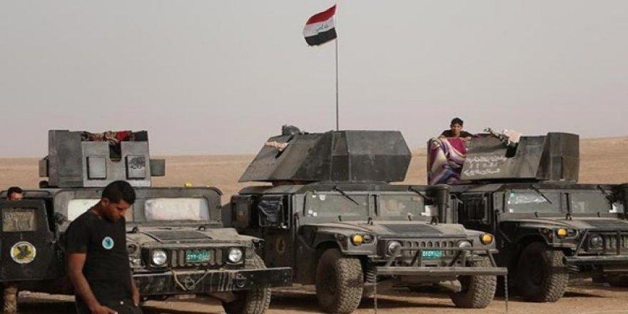Barzani'ye şok!