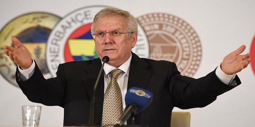 Fenerbahçe, aldığı 60 milyon Euro'luk kredinin sırrını açıkladı