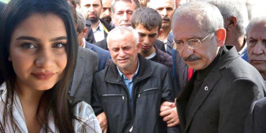 Helin'in acılı ailesi, Kılıçdaroğlu'ndan tek bir şey istedi
