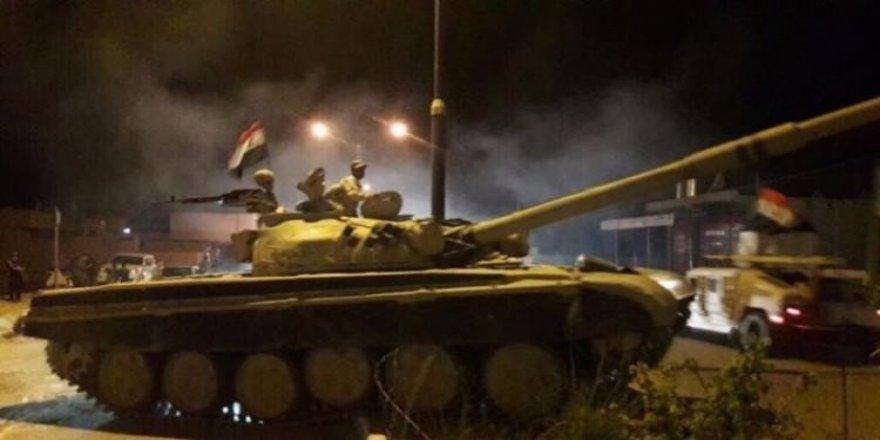 Barzani'den Peşmerge'ye flaş talimat!