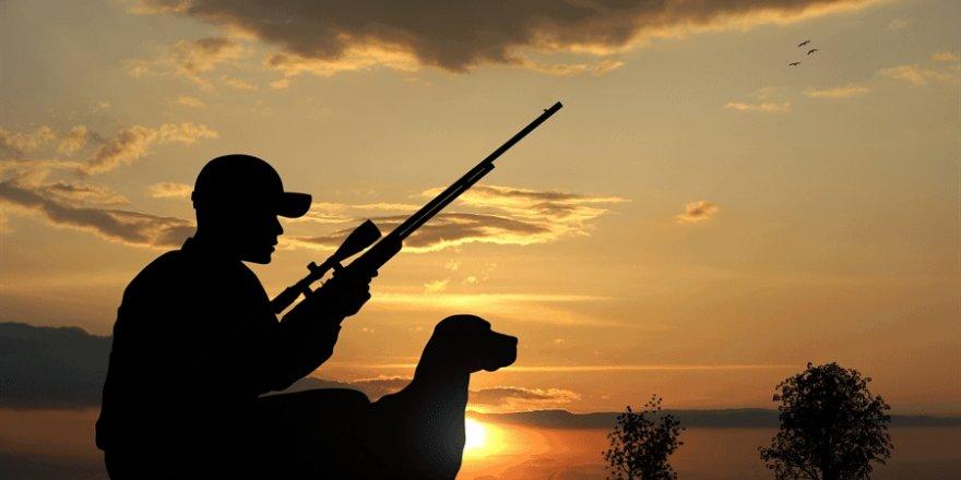 Trakyalı Avcılar Malkara'da Sınavdan Geçti