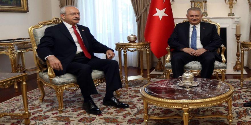 Ankara'da Sürpriz Görüşme: Yarın Gerçekleşecek