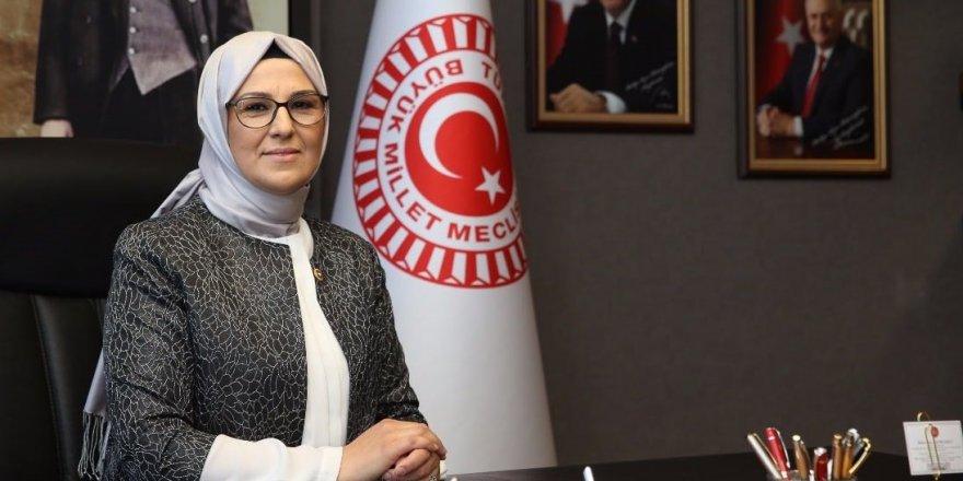 Katırcıoğlu: Müftü de devletin memuru