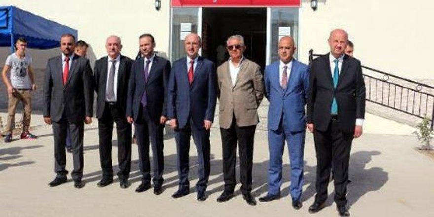 İl başkanları Diyarbakır yolcusu