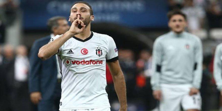 Rafael Benitez'in Cenk Tosun ısrarı sürüyor