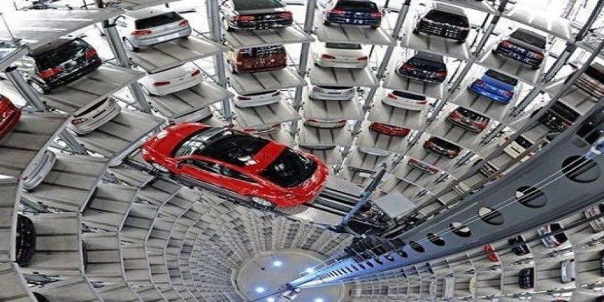 Avrupa Otomobil Pazarı İlk Dokuz Ayda Arttı