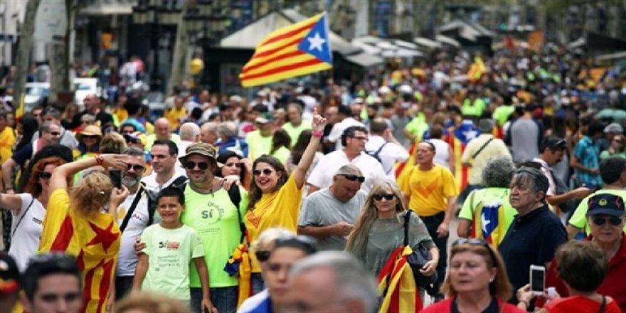 İspanya Anayasa Mahkemesi referandum yasasını iptal etti
