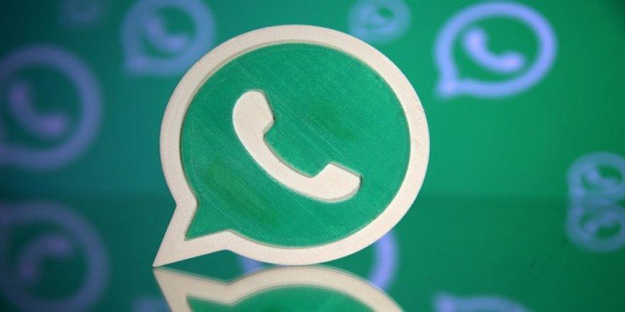 WhatsApp'a konferans arama özelliği geliyor