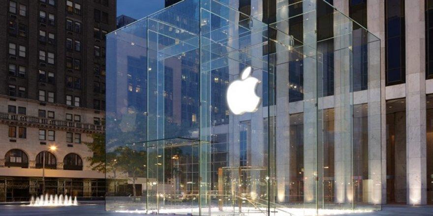 Apple'dan 'taklitçi' diyenlere sert cevap