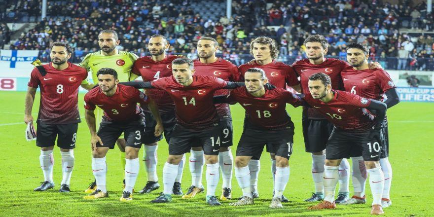 A Milliler Romanya Ve Arnavutluk İle Karşılaşacak