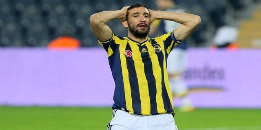 Mehmet Topal, Fenerbahçe'den ayrılıyor!