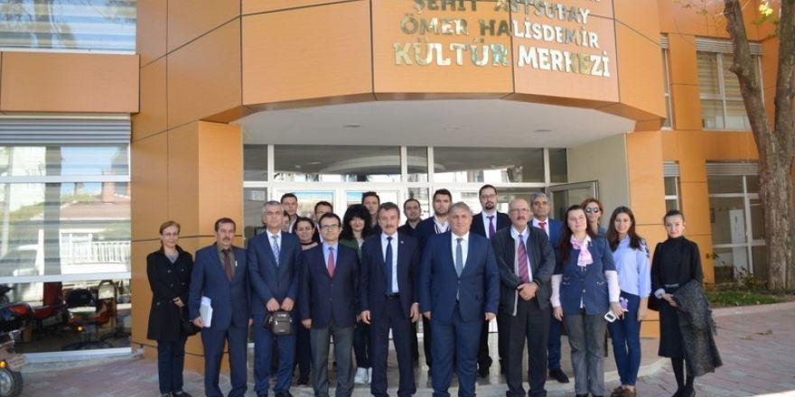 Yenişehir'e Akademik Katkı