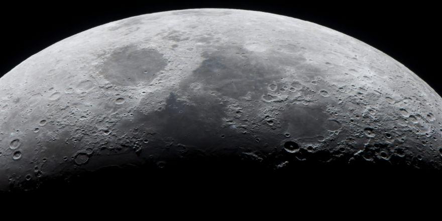 Ay'da Büyük Keşif