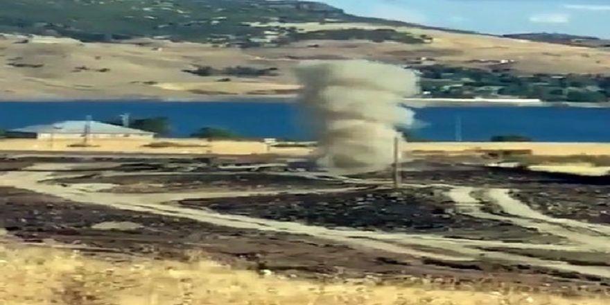 Düdüklü Tencereli Bomba İmha Edildi