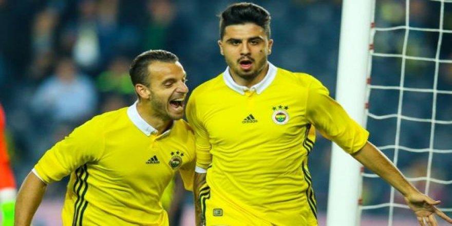 Fenerbahçe'nin derbi taktiği belli oldu