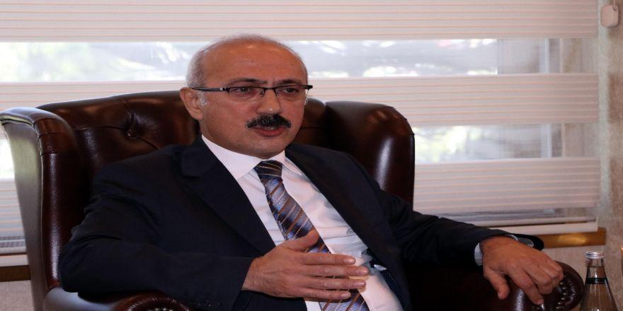 Bakan Açıkladı: Bombalı Saldırıya 11 Gözaltı