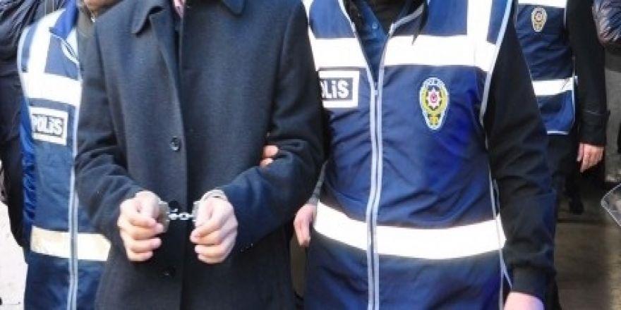 Zaman Gazetesi Eski İl Temsilcisi Fetö'den Tutuklandı