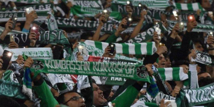 Konyaspor'da istifa sesleri!