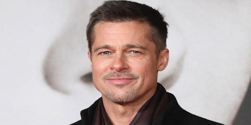 Brad Pitt'in yeni sevgilisi Ella Purnell mi?