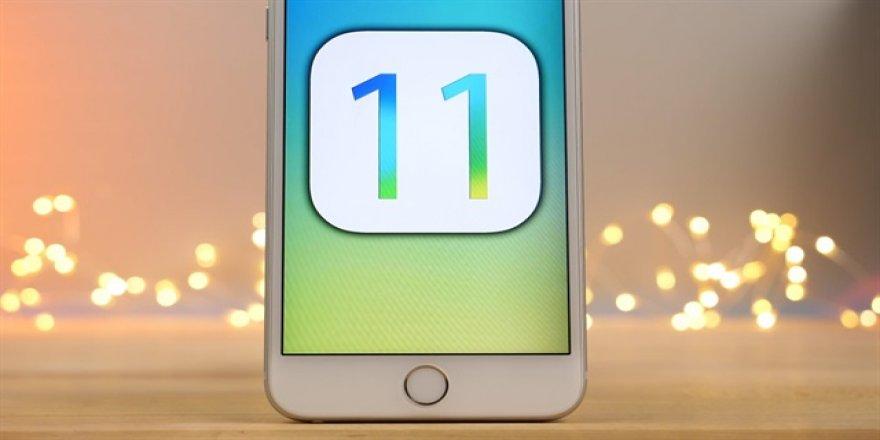 iOS 11'de yeni bir güvenlik açığı bulundu