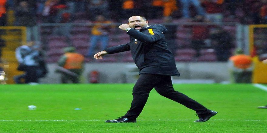 Tudor'un İkinci Fenerbahçe Derbisi