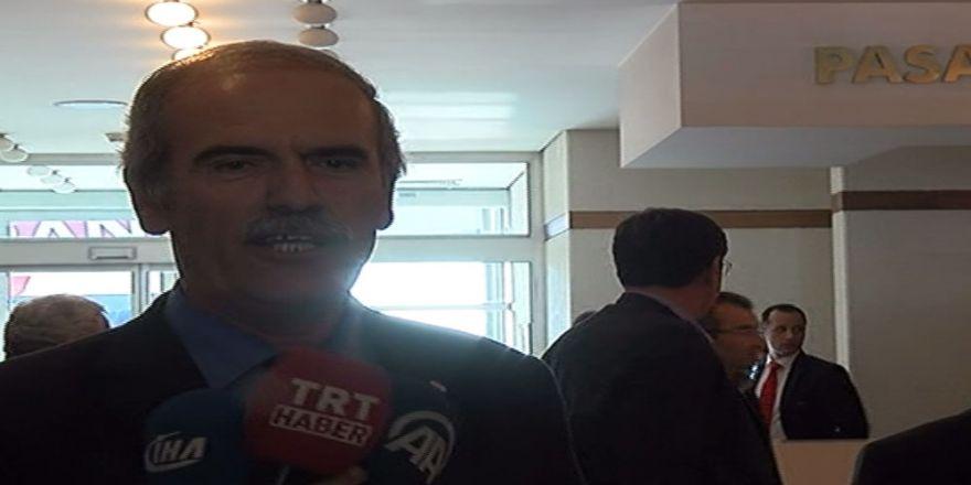 Büyükşehir Belediye Başkanı Altepe'den İstifa Açıklaması