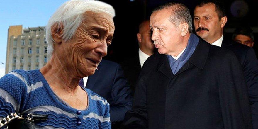 Baykal'ın eşi, Erdoğan'ın ziyaretini anlattı