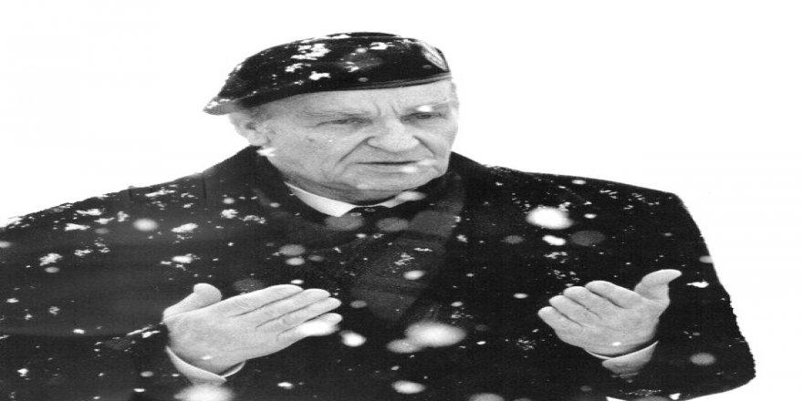 Aliya İzzetbegoviç'in Erdoğan'ın kulağına fısıldadığı son sözleri