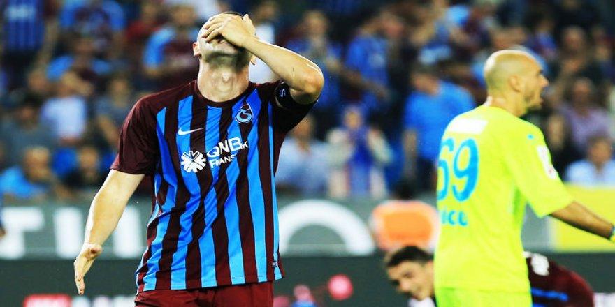 Tarihin en kötü Trabzonspor'u!
