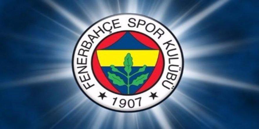 Bir Fenerbahçe taraftarı gözaltında!