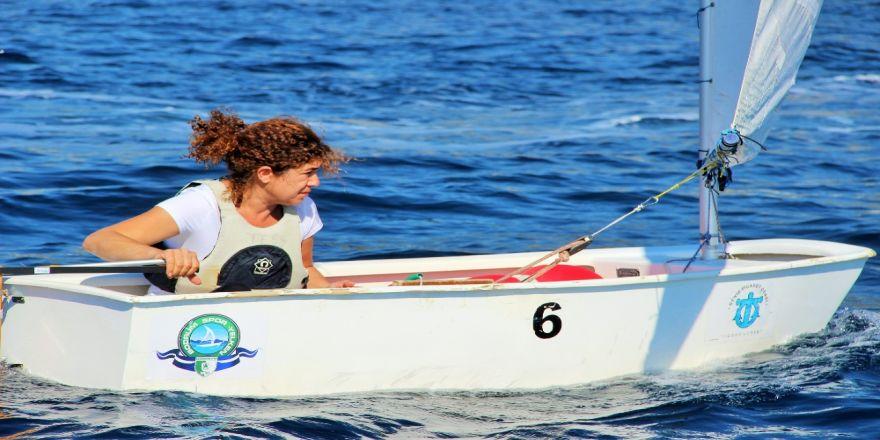 Minik Teknelerde Anne-babalar Zor Anları