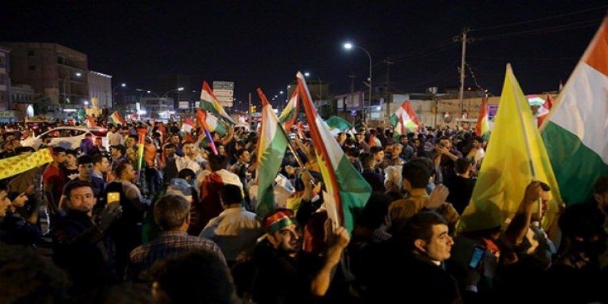 Kuzey Irak ikiye bölünüyor!