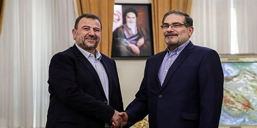 Hamas, İran'la ilişkileri kesmek istemiyor