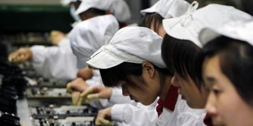 Çin'de işsizlik oranı düştü
