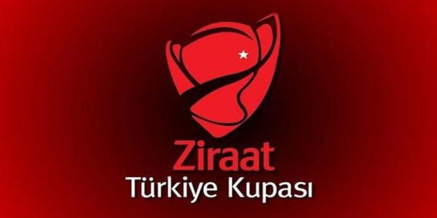 Ziraat Türkiye Kupası'nda 4.tur yarın başlıyor