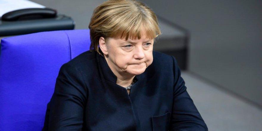 Almanya'dan flaş karar!