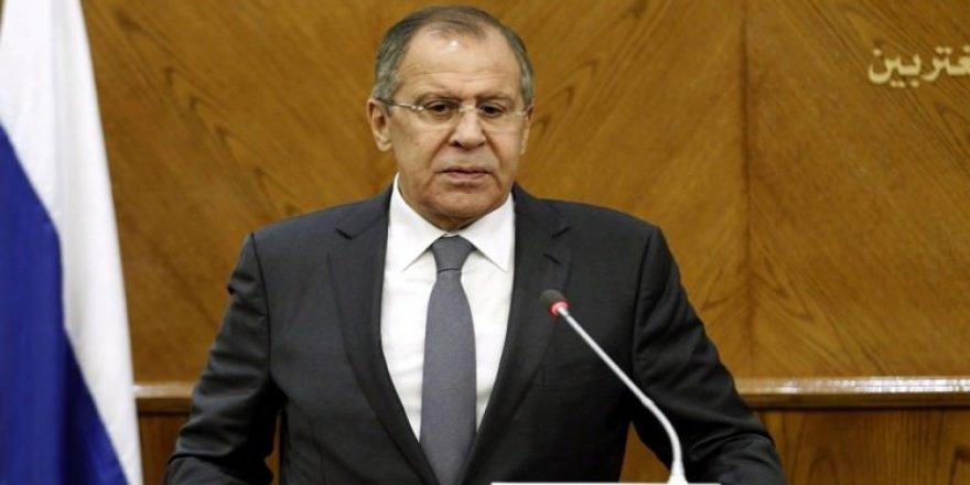 Rusya'dan Irak'a çağrı!