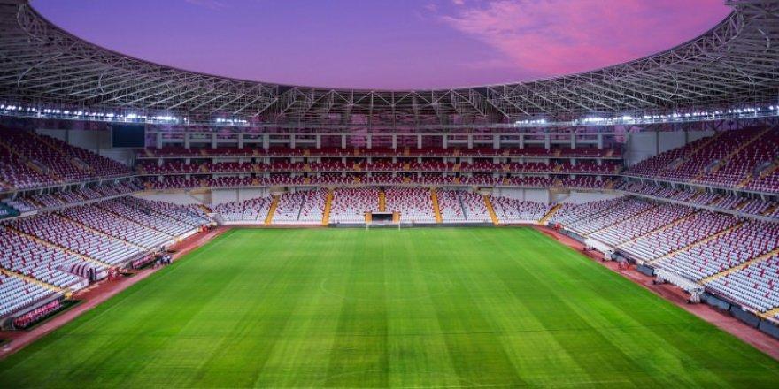 Milli Takım'ın Arnavutluk maçı Antalya'da