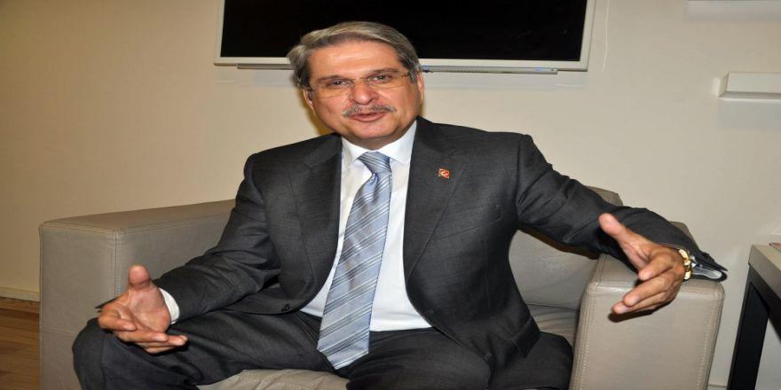 İzmir Milletvekili Aytun Çıray Chp'den İstifa Etti