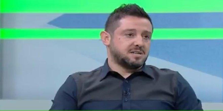 Negredo Beşiktaş'ın forveti olamaz