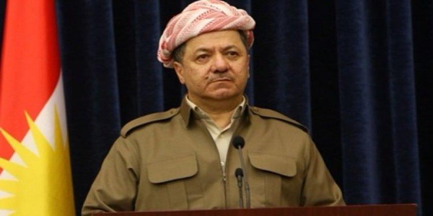 Barzani'ye çok pahalıya patladı!