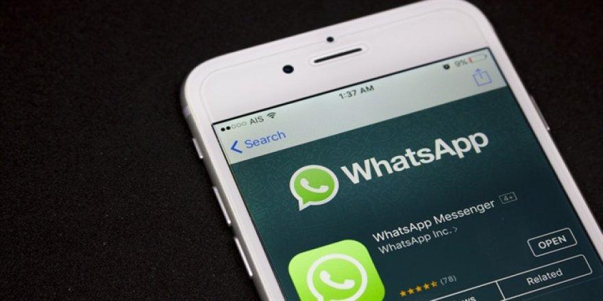 WhatsApp'ın bildirim sorunu çözüme kavuştu