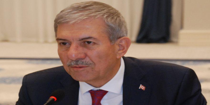"""Sağlık Bakanı Demircan'dan """"Deniz Baykal"""" Açıklaması"""
