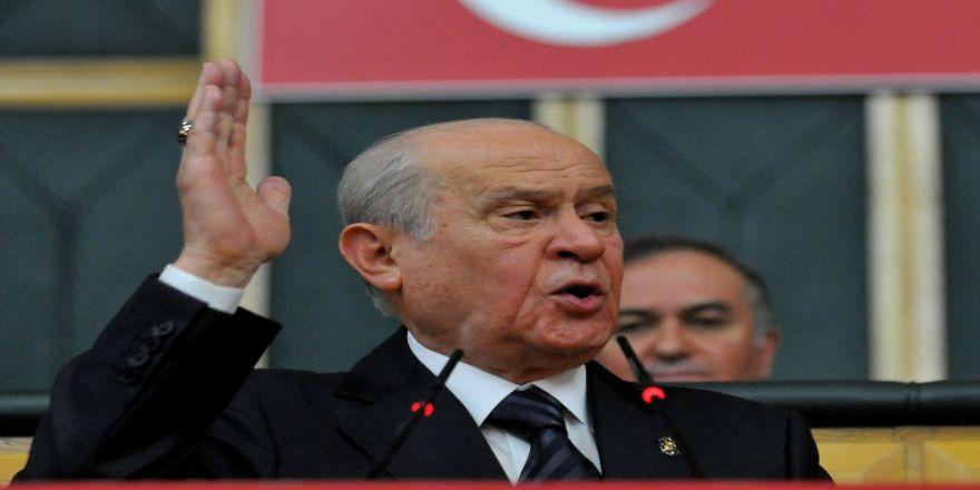 Abd'ye Öcalan Yanıtı