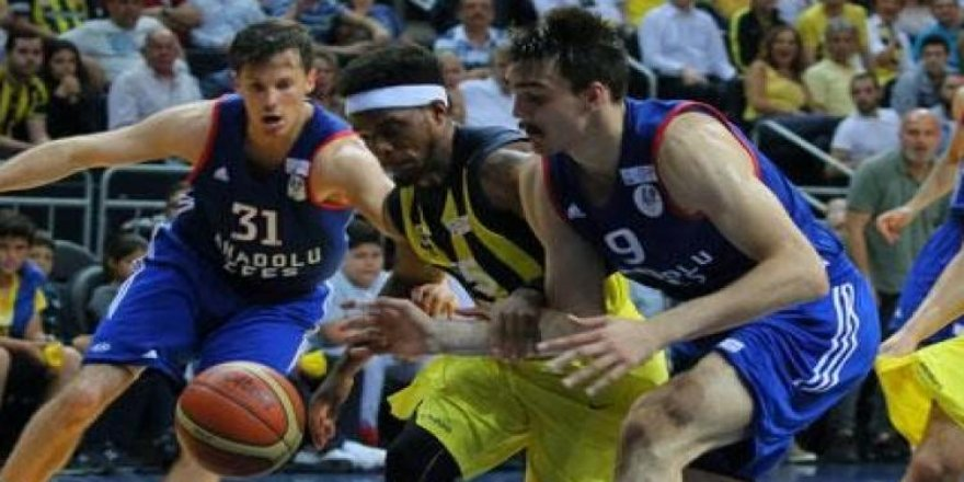 THY Euroleague'de Türk derbisi!