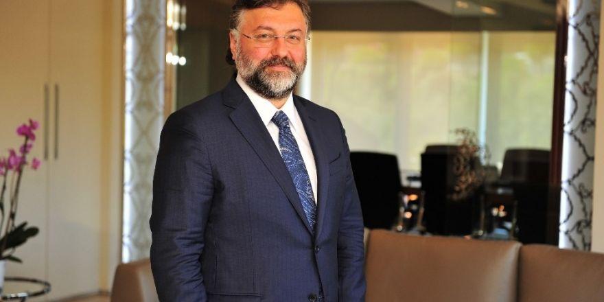 """Z. Altan Elmas """"Hükümetin Vergi Teşvikleri Konut Satışını Arttırdı"""""""