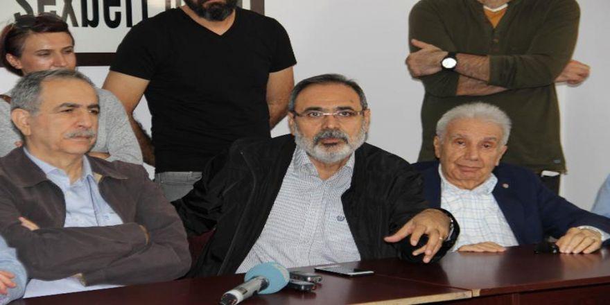 Diyarbakır'da Doktora Fiziksel Şiddet