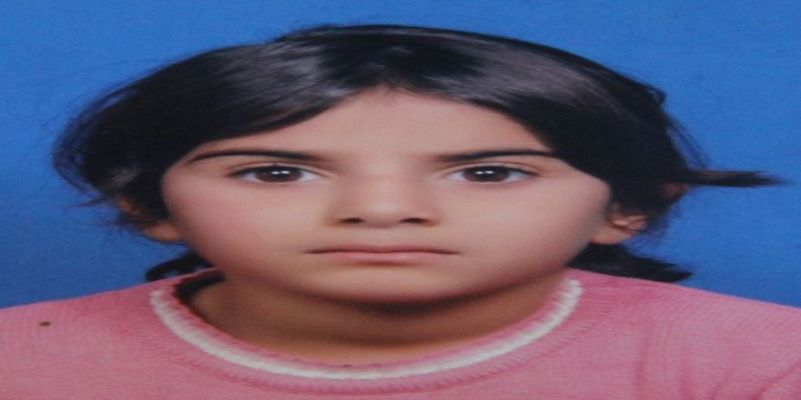 Zeliha'yı Hayattan Koparan Maganda Tutuklandı